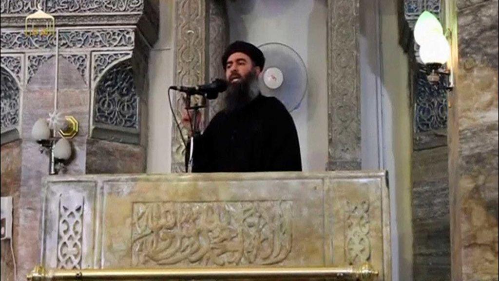Abu Bakr al-Baghdadi, el relaciones públicas del terrorismo islamista