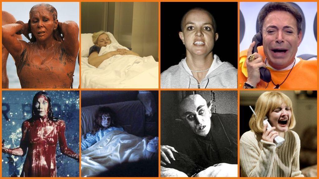 Especial Halloween: La versión VIP de los grandes clásicos del cine de terror