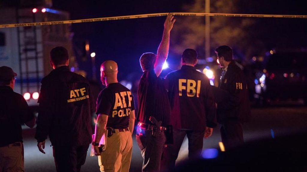 Resultan heridas 20 personas tras un tiroteo perpetrado durante un evento universitario en Texas