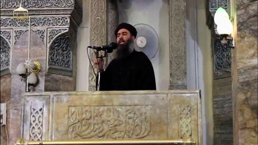 EEUU lanza una operación contra el líder de Estado Islámico en el noroeste de Siria