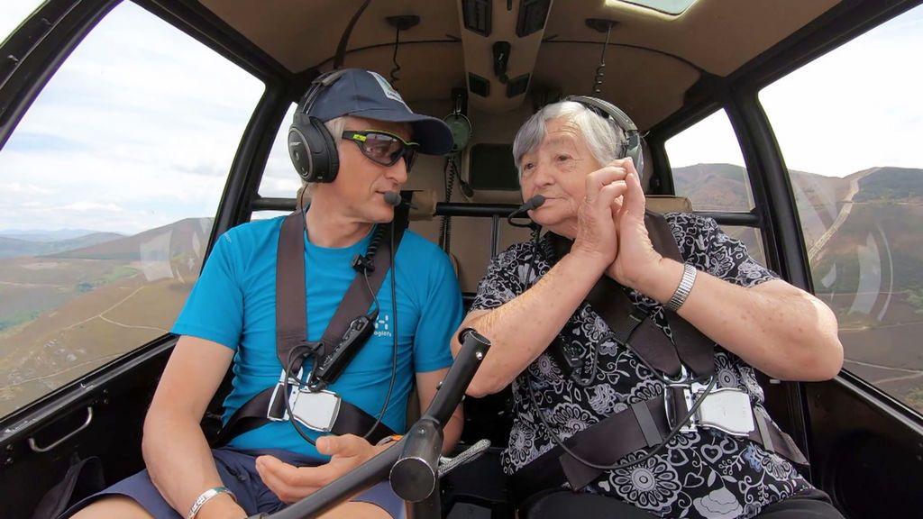 'Volando voy' (27/10/2019): Sierra del Caurel, completo y en HD