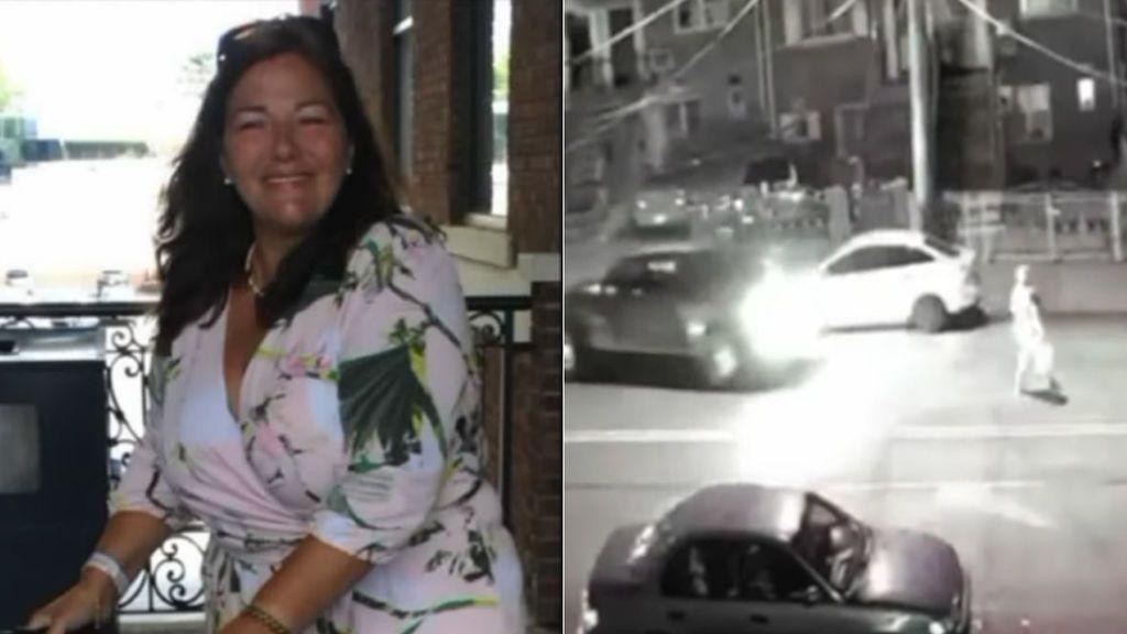 Atropellan a una mujer en el mismo sitio en el que murió su madre en un accidente