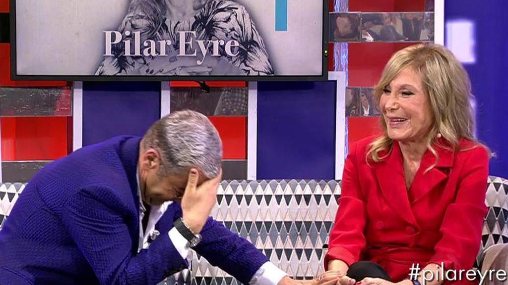 Los amores de Pilar Eyre
