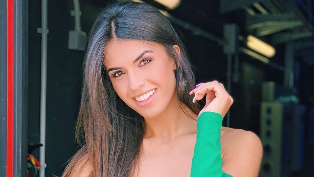 """Sofía Suescun publica un posado en Instagram y sus seguidores reaccionan: """"Te pareces a Isa Pantoja"""""""