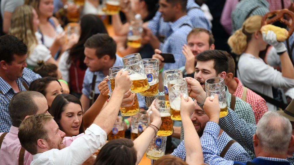 Oktoberfest: cerveza, salchichas y cantidades alarmantes de metano