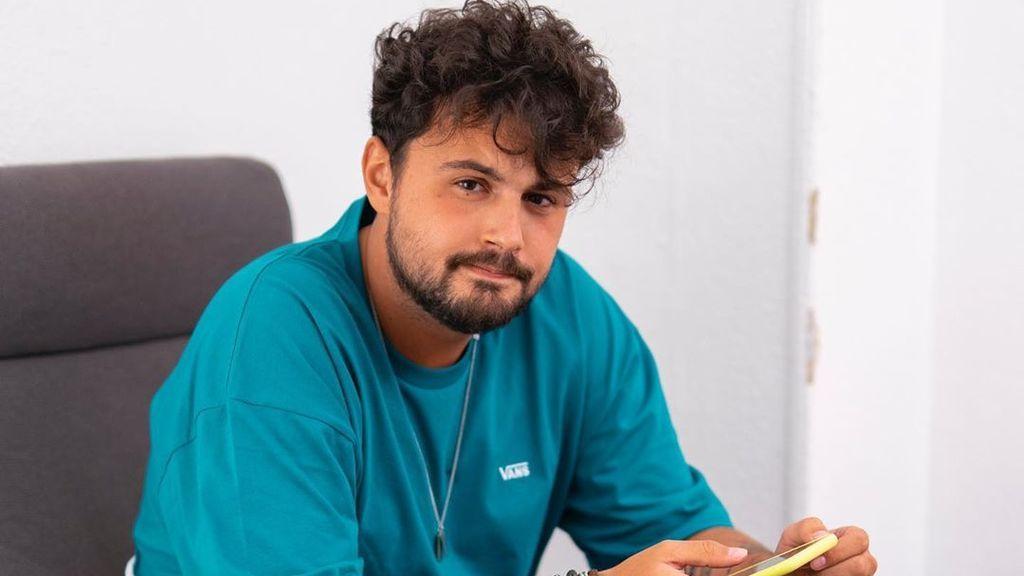 """Juan Amodeo, de hacer vídeos en redes a llenar teatros: """"Ha sido gratificante pero muy duro"""""""