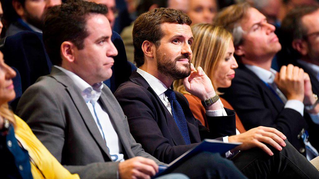 ¿Que el PSOE y Vox tienen un pacto secreto? Así lo denuncia el PP