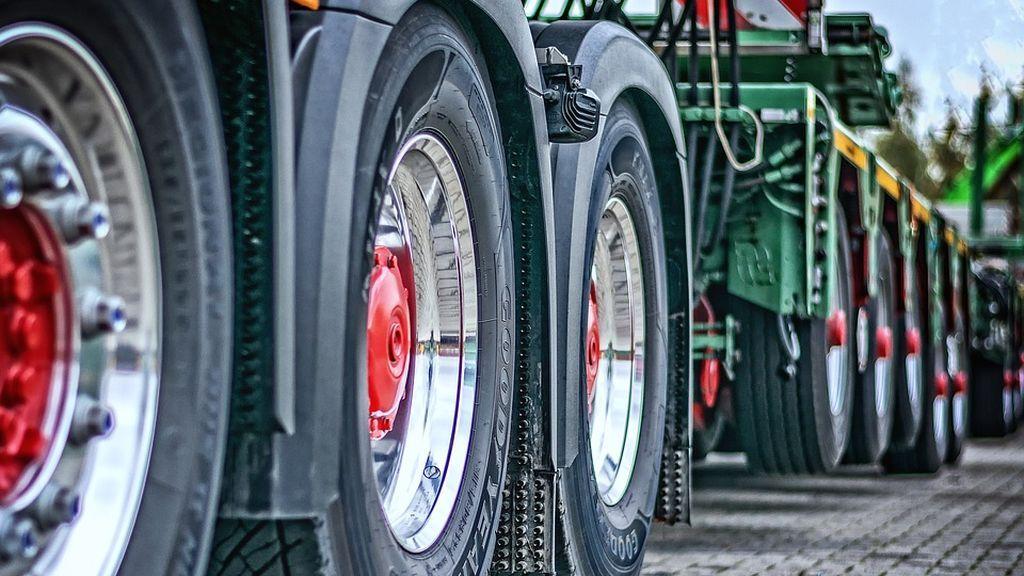 Un caminero conducía un vehículo de 40 toneladas superando más de diez veces la tasa de alcohol permitida