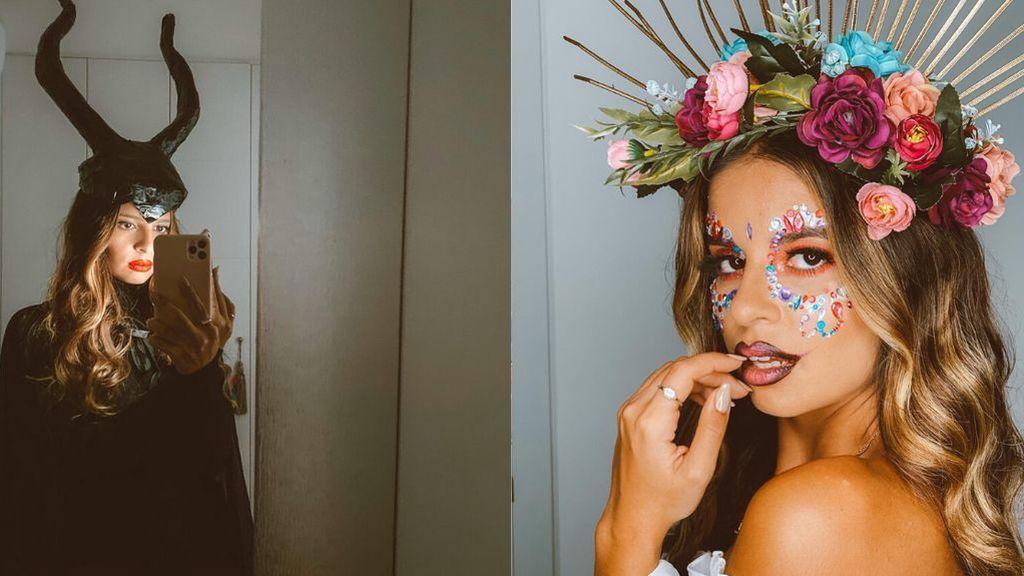 Prótesis, cuernos y maquillajes facilitos para petarlo en Halloween gastando muy poco