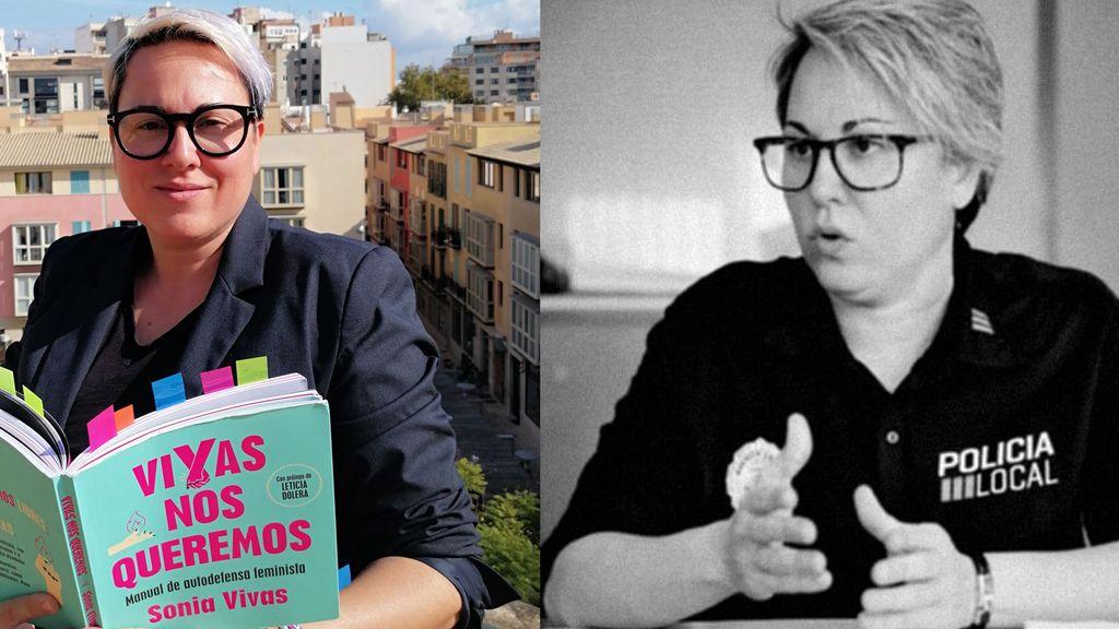 Sonia Vivas: Manual de autodefensa feminista o cómo ser una mujer sin miedo