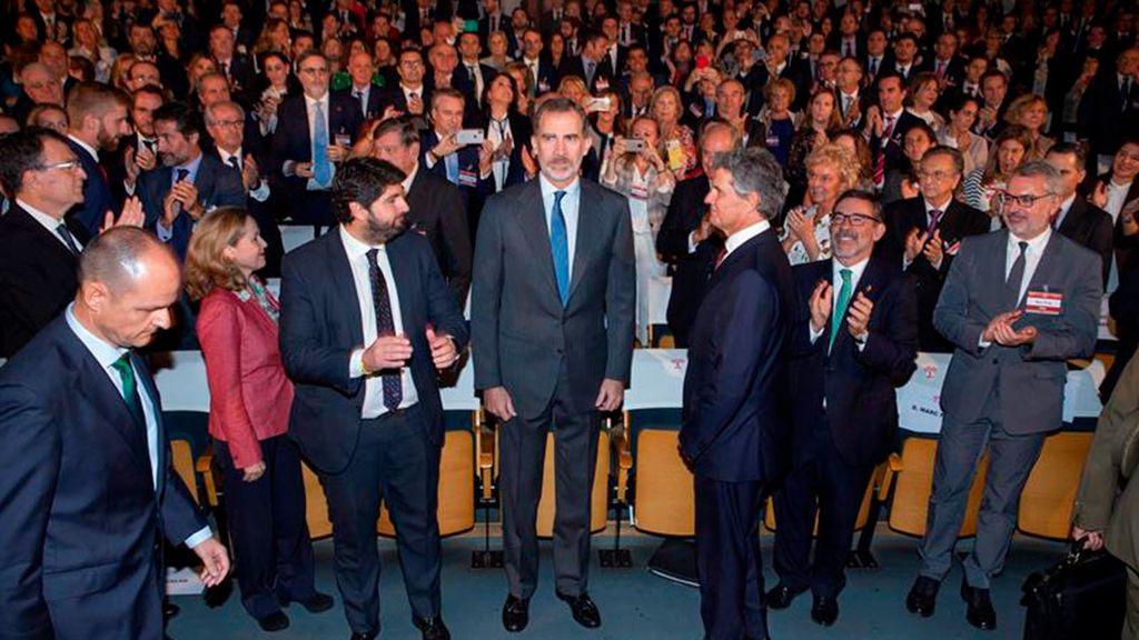 Los empresarios advierten:  la situación en Cataluña es un peligro para la economía