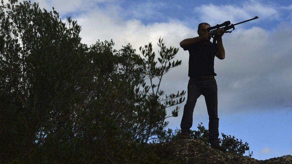 ¿Está justificada la promoción de la caza a los niños en los colegios?