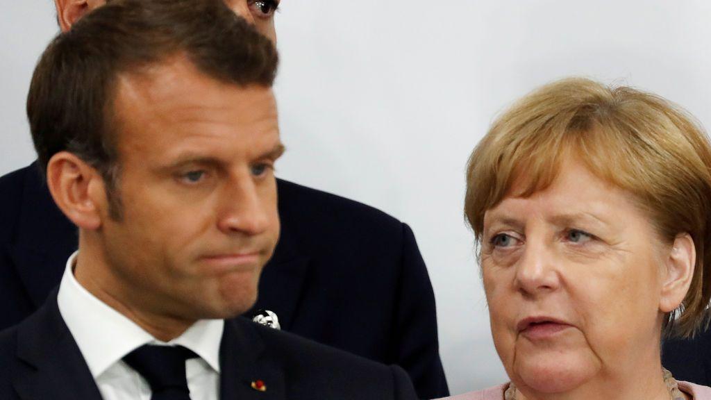 La UE acuerda aplazar el 'Brexit' hasta el 31 de enero con prórrogas