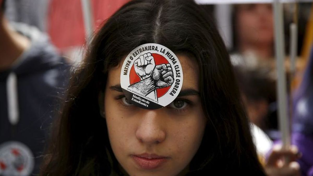 El porcentaje de jóvenes españoles con ideología de izquierda se duplica en 10 años, según un estudio