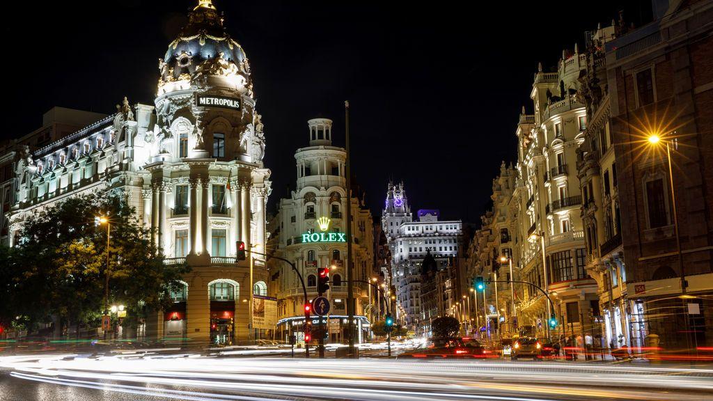 Los hoteles de Madrid abren sus puertas a la cultura, el deporte y la gastronomía en la 'Madrid Hotel Week'