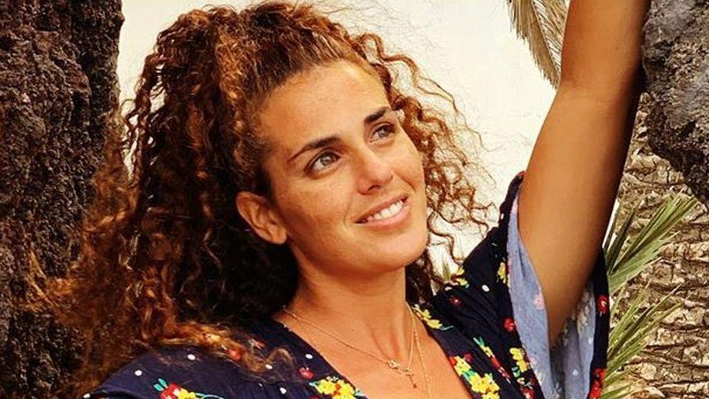 """Noemí Merino 'GH' comparte un vídeo de su hija Irina riendo a carcajadas: """"Me llena de energía"""""""
