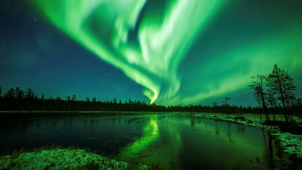 Estamos en plena temporada de auroras boreales: cómo y dónde verlas mejor