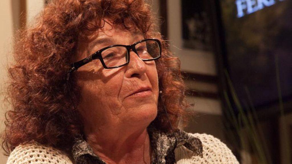 """""""Hice lo que tenía que hacer"""": Con 76 años, Fernanda se sienta en el banquillo por cultivar y distribuir marihuana entre enfermos"""