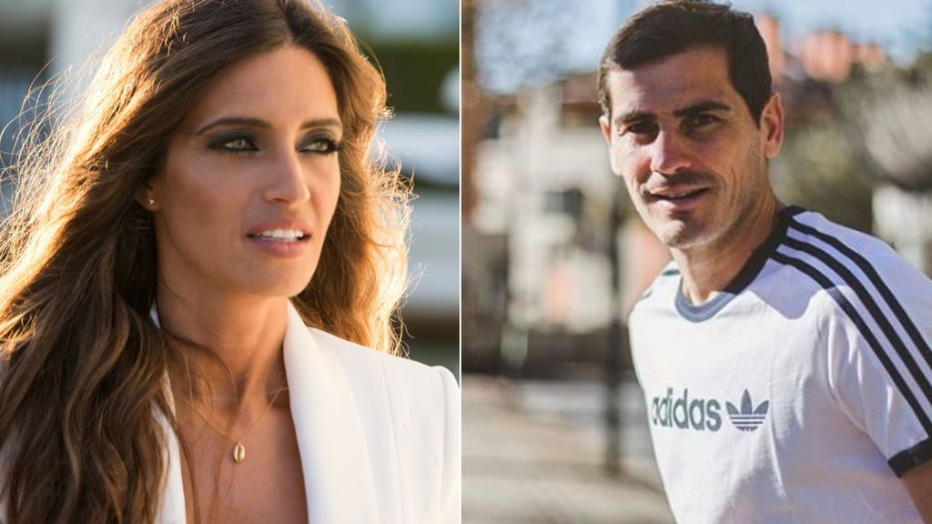 """Las buenas noticias que han recibido Casillas y Sara Carbonero en Oporto: """" Un día para estar muy alegre"""""""