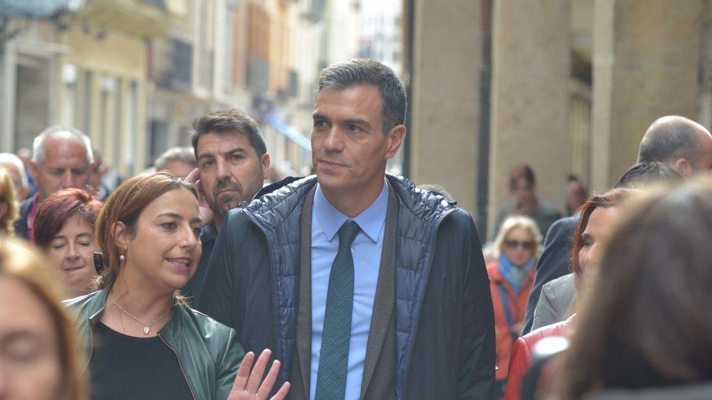 Sánchez borra la España federal y plurinacional de su programa electoral