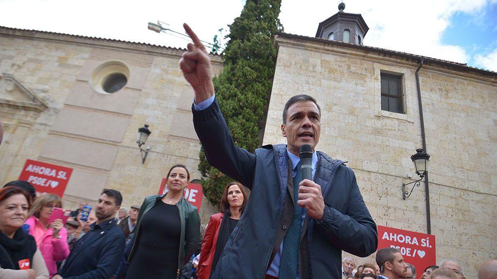 Claves electorales del 10-N: el sondeo del CIS infla a la izquierda, por Pablo Cabrera