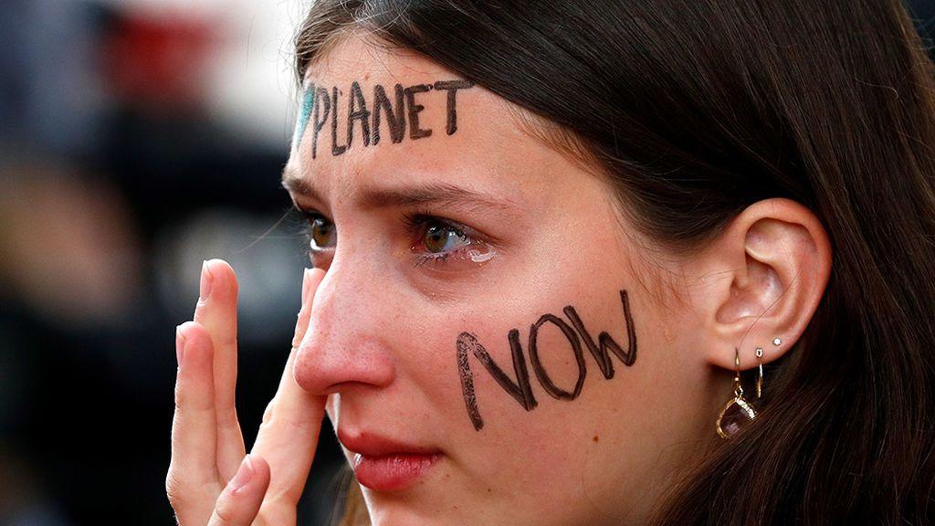 La lucha contra la crisis climática, nueva fractura europea