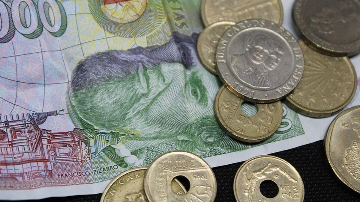 Monedas de peseta que si las encuentras por casa podrían darte una alegría de unos miles de euros