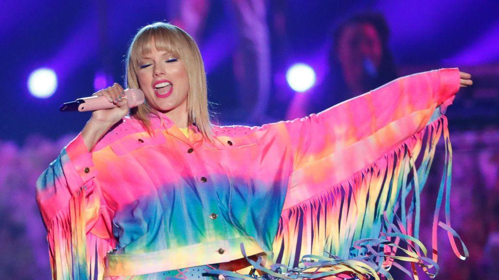 Las primeras confirmaciones de Mad Cool Festival 2020 aseguran llenazo millenial: Taylor Swift y Bilie Eilish