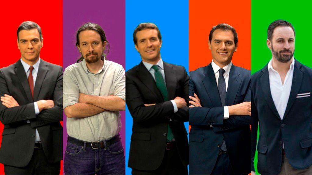 El CIS de Tezanos da como claro ganador al PSOE el 10-N