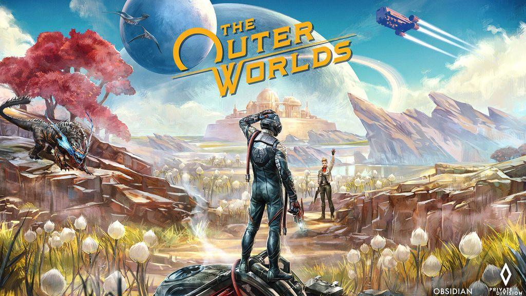 ¿Qué es The Outer World?