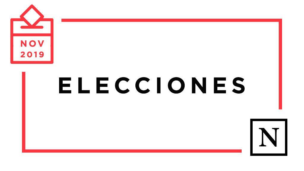 Elecciones general