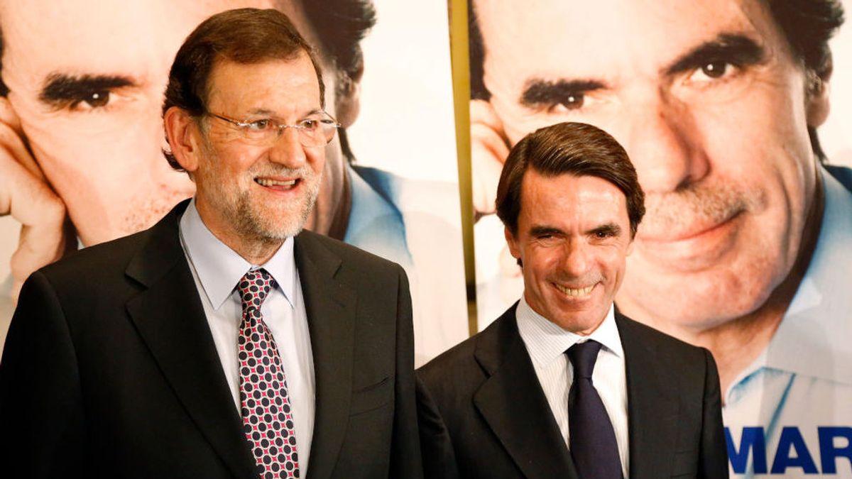 Mariano Rajoy se apunta a la moda de expresidentes que sacan libros tras su mandato