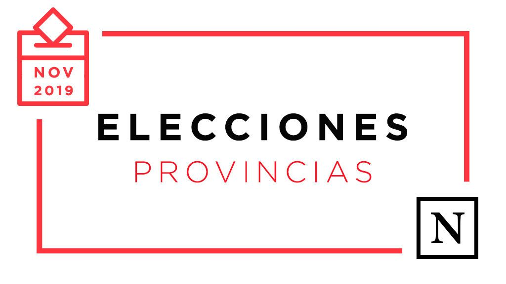 Elecciones Generales Provincias