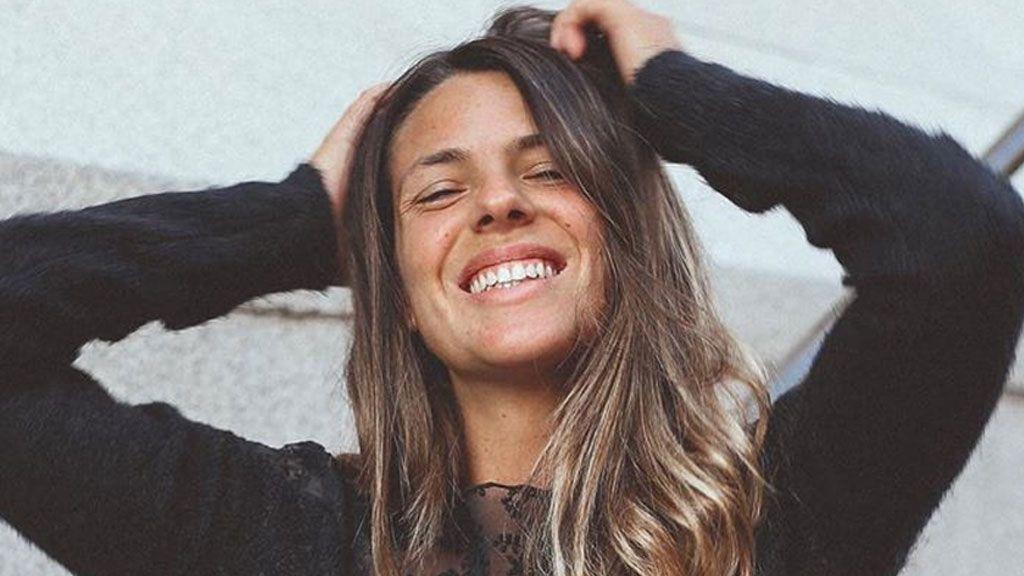 Laura Matamoros, pillada con su exnovio Benji Aparicio en actitud cariñosa