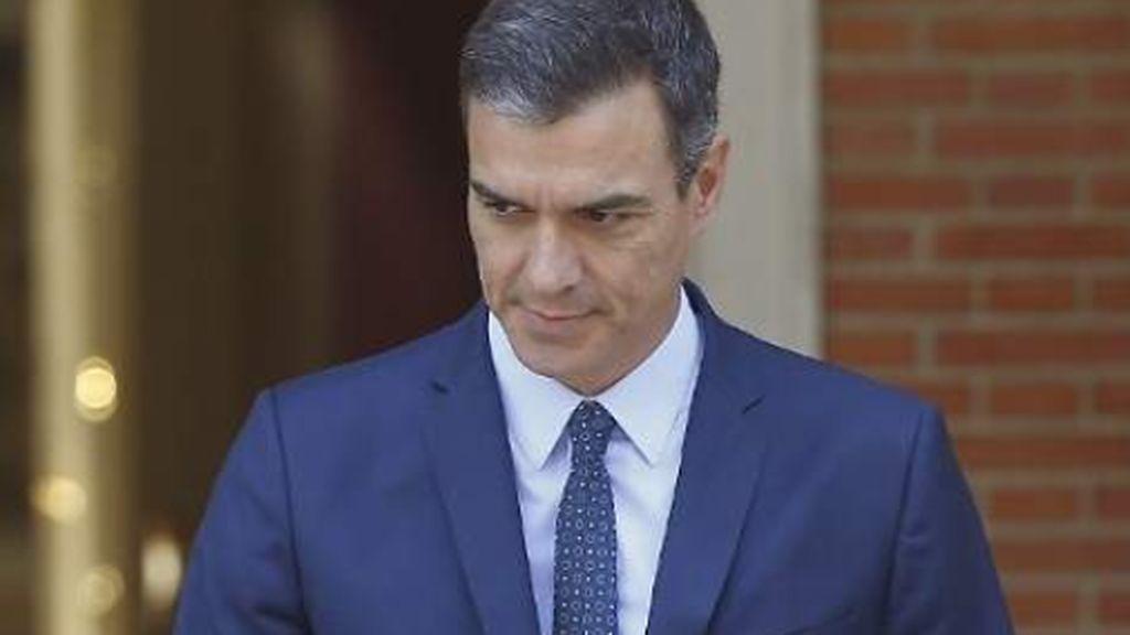 No hay antecedentes: La Junta Electoral abre expediente a Sánchez por usar Moncloa de forma partidista