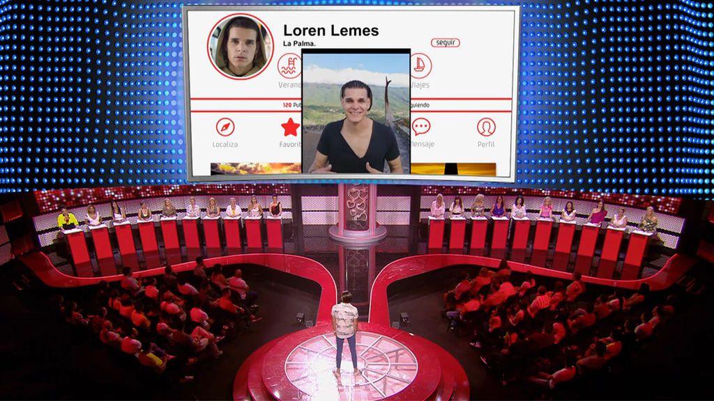 Loren no consigue convencer a las madres y se va sin cita