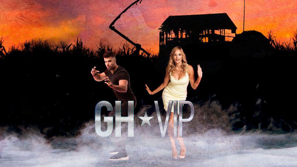 'GH VIP 7': llega la noche de Halloween más terrorífica de la historia