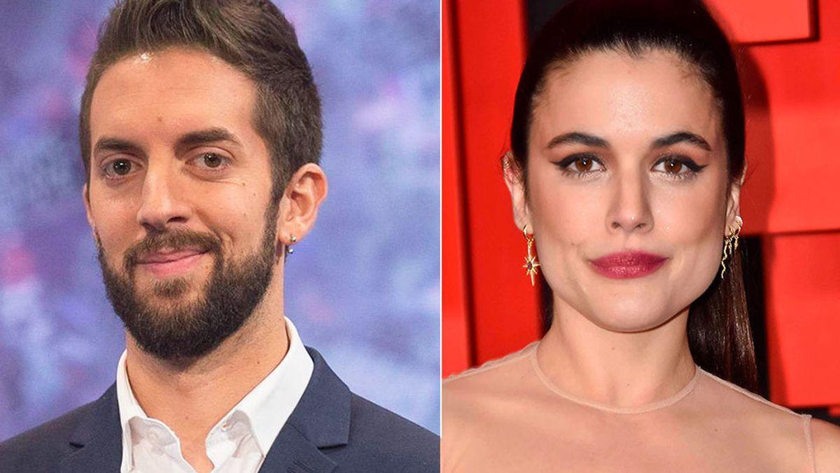 Broncano salta a la prensa rosa por su relación sorpresa con Adriana Ugarte