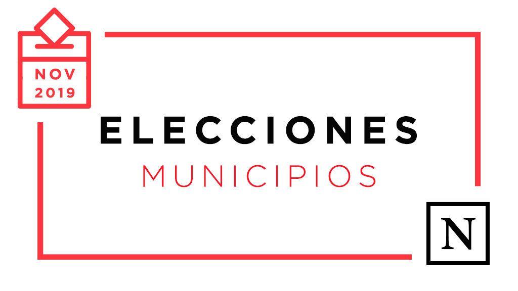Elecciones Municipios