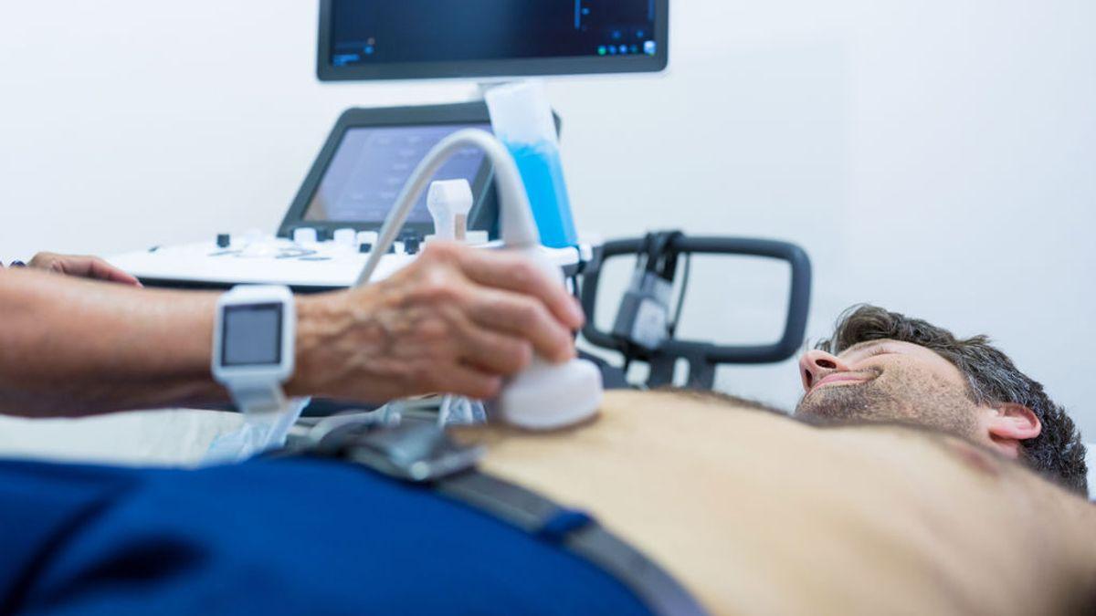 Ultrasonidos contra el cáncer de próstata, una técnica no invasiva y mucho más precisa