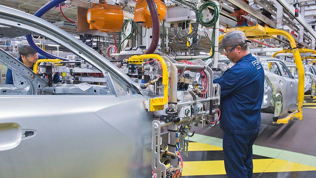 La unión de Fiat y Peugeot-Citroën crearía el tercer gigante automovilístico del mundo