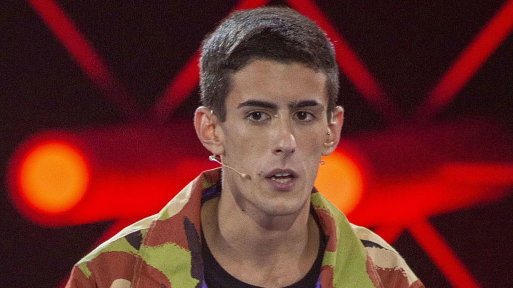 """El Cejas 'GH VIP' explica por qué sentía rechazo hacia Hugo Castejón: """"Me recordaba a alguien del pasado"""""""