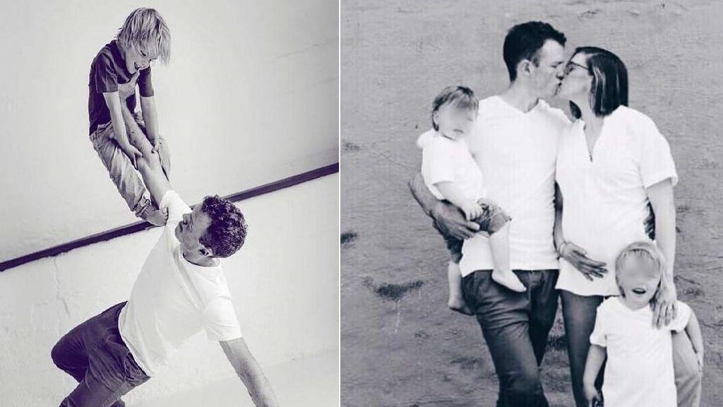 Un hombre reflexiona sobre la paternidad en Facebook y se vuelve viral