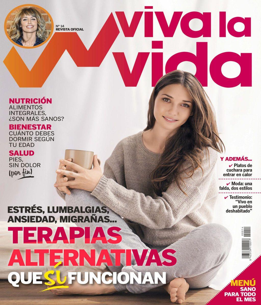 Ya está a la venta un nuevo número de la revista 'Viva la Vida'