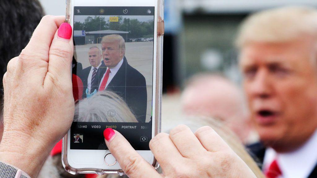 Las publicaciones de los políticos en redes sociales que dan más vergüenza ajena