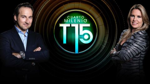 Cuarto Milenio | El programa de Iker Jiménez en Cuatro