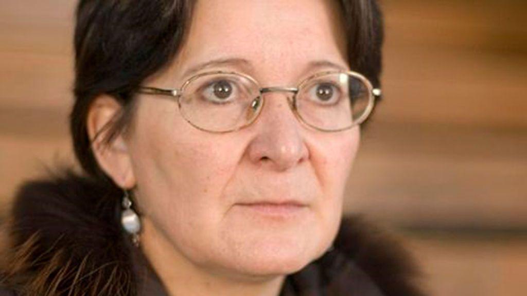 Pilar Pallarés, Premio Nacional de Poesía por su obra 'Tempo fósil'