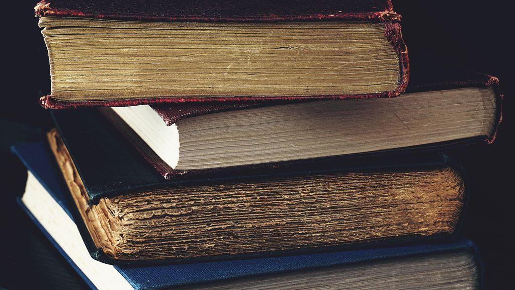 Siete libros para entender el mundo (actual)