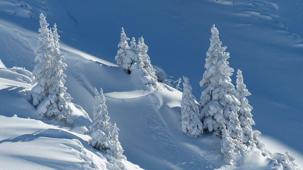 Descubre las 6 ciudades donde más nieva del mundo