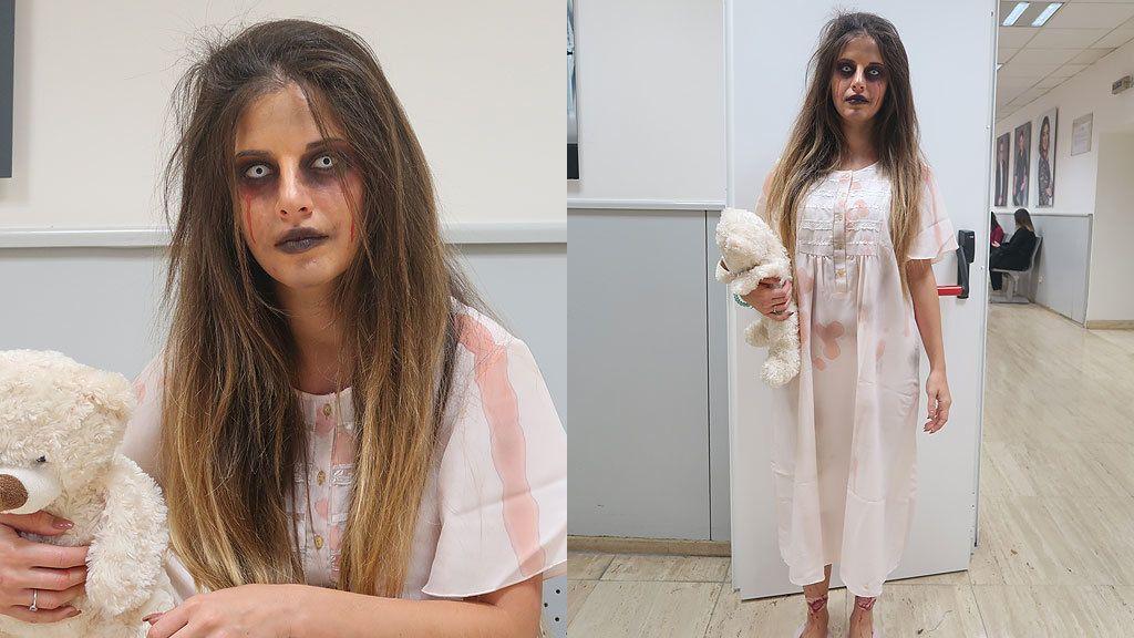 Halloween 2019: Todos los disfraces de las pretendientas de David